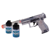 Picture of WALTHER PPQ SPRING AIRSOFT KIT CLEAR