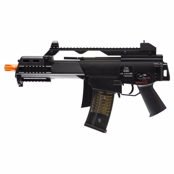 Picture of HK G36C 6MM BLACK