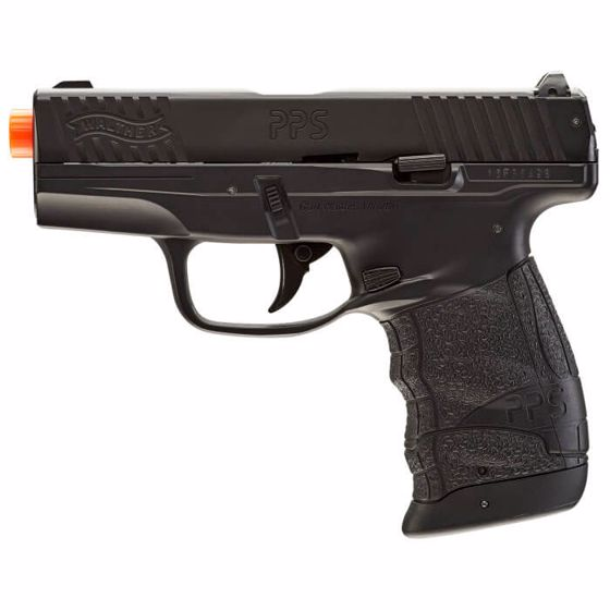 Picture of WALTHER PPS M2 CO2 6 MM AIRSOFT PISTOL : ELITE FORCE
