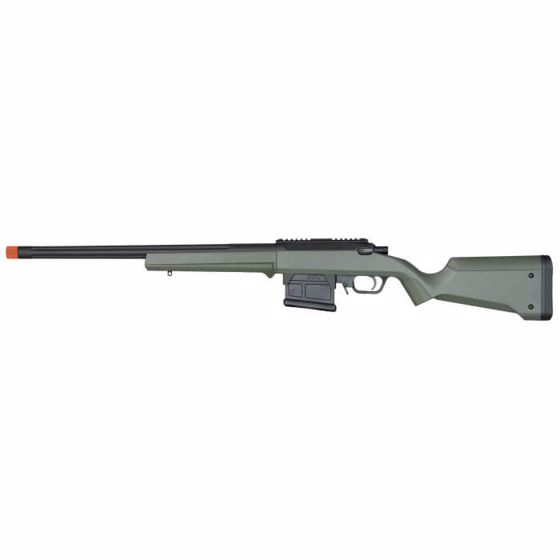 Picture of AMOEBA AS-01 STRIKER RIFLE-6 MM- OLIVE DRAB- GEN5