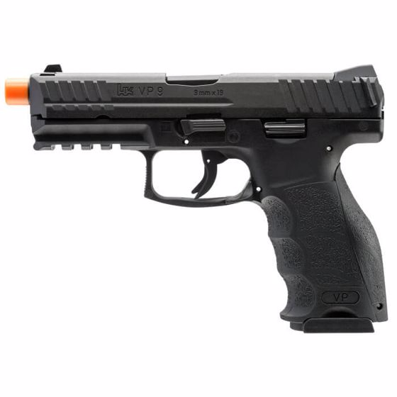 Picture of HK VP9 GBB 6MM Airsoft Pistol : Elite Force