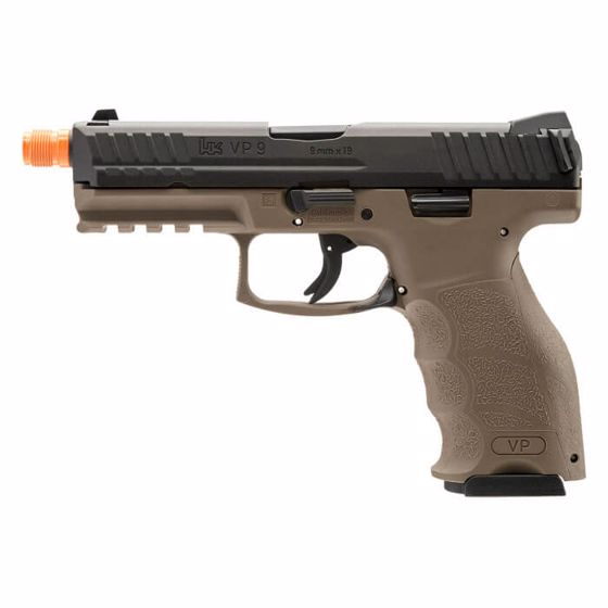 Picture of HK VP9 GBB 6MM- FDE