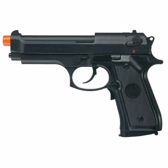 Picture of BERETTA 92FS ELECTRIC AIRSOFT - BLACK