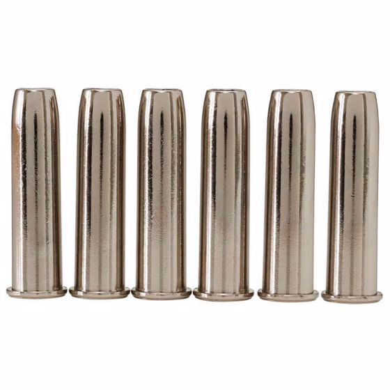 Picture of LEGENDS SMOKE WAGON - 6MM CARTRIDGES (6PK)