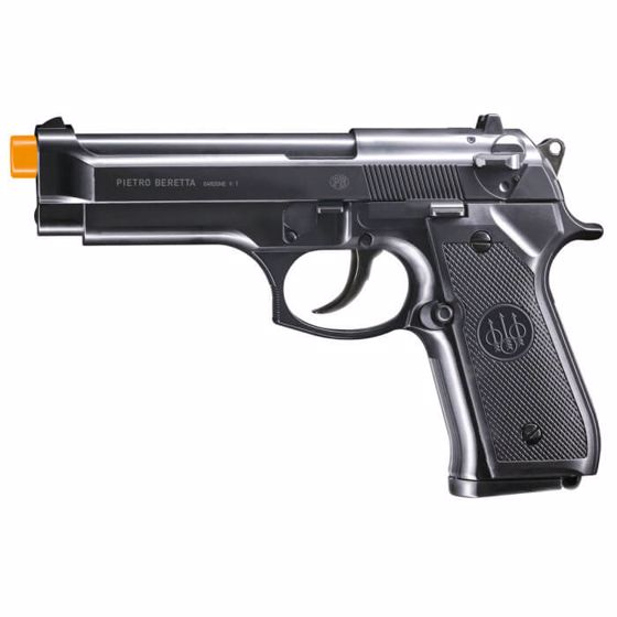 Picture of BERETTA 92FS SPRING AIRSOFT - BLACK