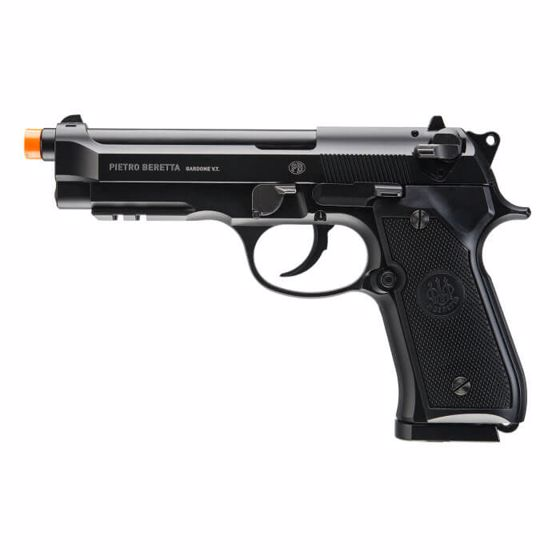 Picture of BERETTA M92 A1 Full Auto 6mm Airsoft BB Pistol : Elite Force