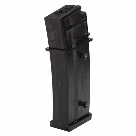 Picture of ELITE FORCE HK G36 140RD MID CAP AIRSOFT MAGAZINE