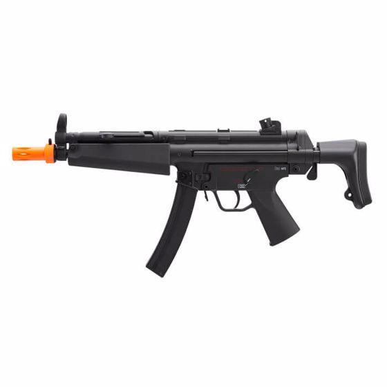 Picture of HK MP5 COMPETITION KIT - 6 MM - BLACK
