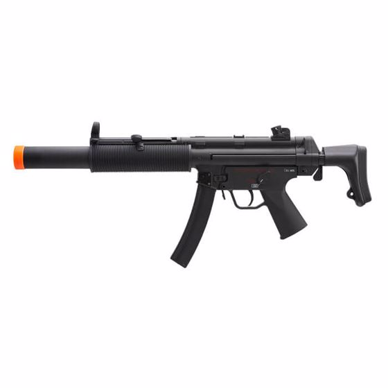 Picture of HK MP5 SD6 6MM AEG Airsoft Rifle : Elite Force