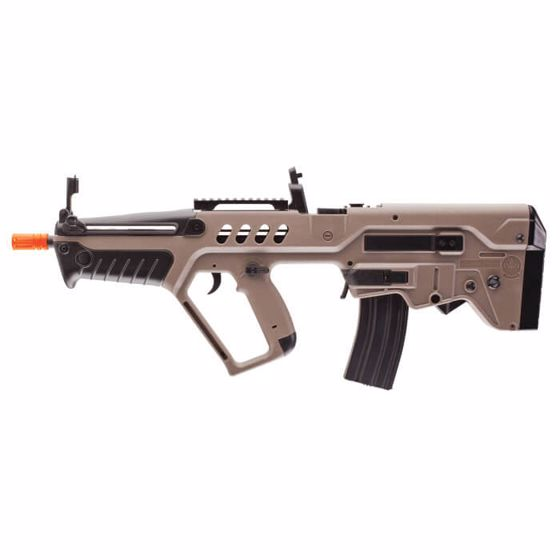 Picture of TAVOR 21 - COMPETITION - DARK EARTH BROWN