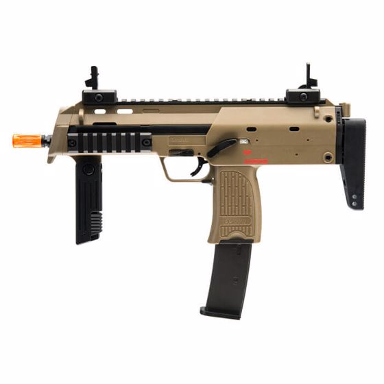 Picture of HK MP7 GBB 6MM FDE