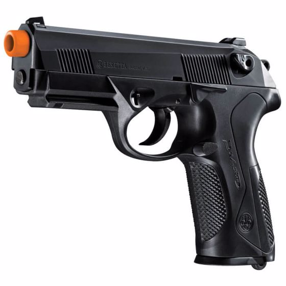 Picture of BERETTA PX4 STORM SPRING AIRSOFT - BLACK