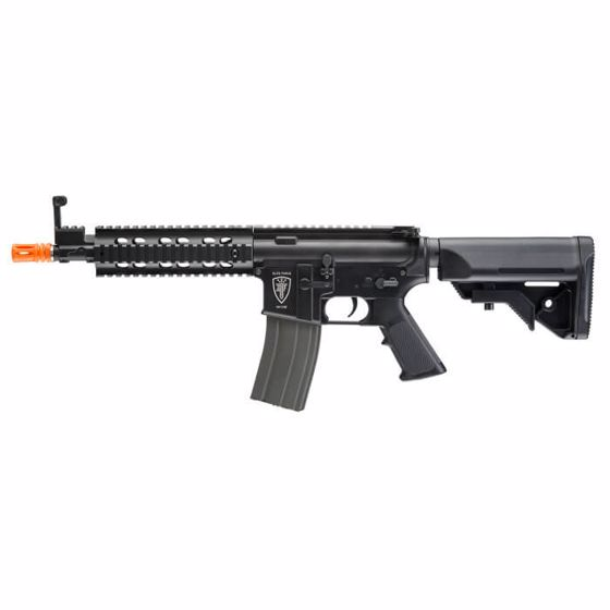 Picture of ELITE FORCE M4 CQB 6 MM BLACK