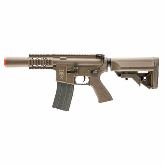 Picture of ELITE FORCE M4 CQC 6MM FDE