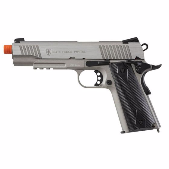 Picture of EF 1911 TAC - 6MM - STAINLESS