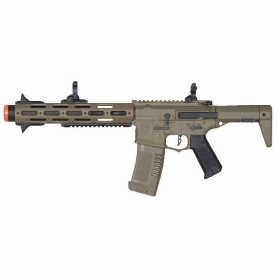 Picture of AMOEBA AM-013 M4 Elite Force AEG Airsoft Rifle DEB