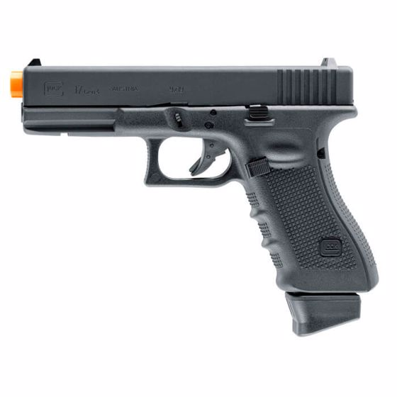 Picture of GLOCK G17 Gen 4 Airsoft CO2 Pistol 6mm Handgun : Elite Force - Umarex USA