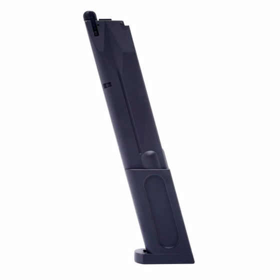 Picture of BERETTA M92 A1 EXTENDED AIRSOFT MAGAZINE