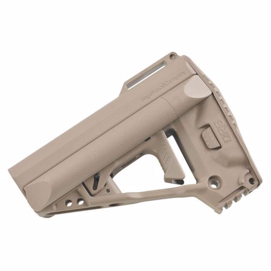 Picture of VFC QRS STOCK 6MM - TAN