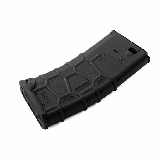 Picture of VFC QRS MID CAP MAG - 6MM - 120 RDS - BLACK