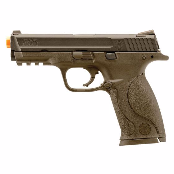 Picture of S&W M&P 9 GBB- 6MM-TAN