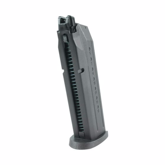 Picture of S&W M&P 9 GBB MAG-6MM-BLACK