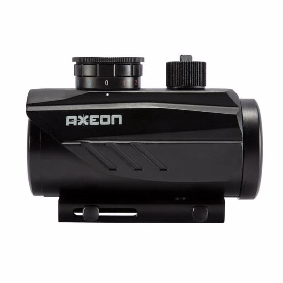 Picture of AXEON TRISYCLON - RED/GREEN/BLUE DOT SIGHT SHOOTING OPTIC