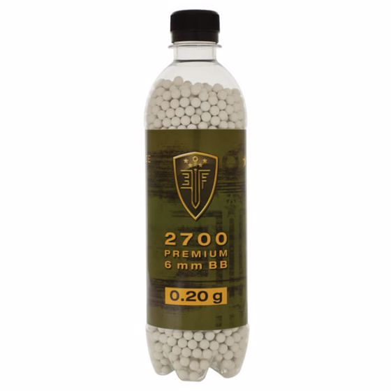 Picture of ELITE FORCE .20 GRAM - 2700 CT