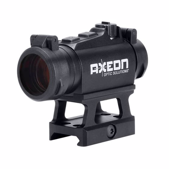 Picture of Axeon Optics MDSR1 Micro Dot Sight with Riser : Umarex USA