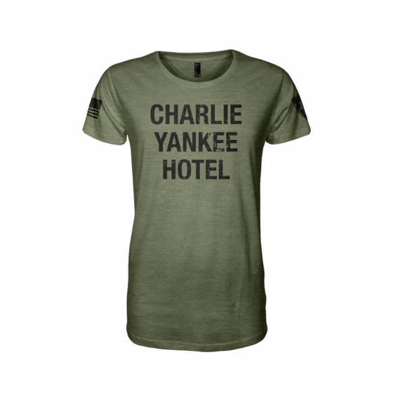 Picture of EF CYH T-SHIRT 3X-LARGE