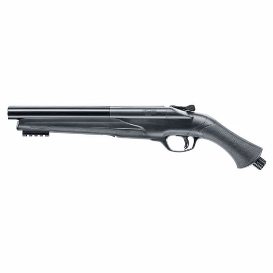 Picture of T4E HDS PAINTBALL MARKER SHOTGUN - .68 CAL-BLACK